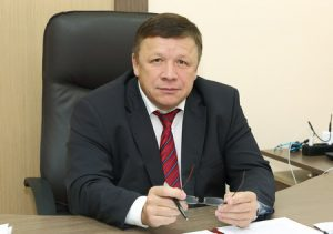 Борис Козелков